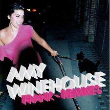 Frank - Remixes , Amy Winehouse Parental Advisory, Limited Edition New Audio CD