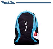 Original Makita Electrician Construction Craftsman Tool Bag Backpack Storage