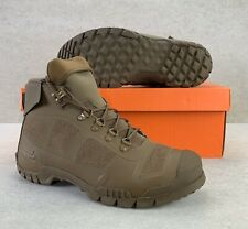 New Nike SFB Mountain Boot Military Brown Boots MSRP:$300 654875-900 Men's Sz 9