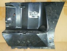 NOS 1970 FORD MUSTANG PASSENGER SIDE FENDER APRON BATTERY SIDE C9ZZ 16054 A