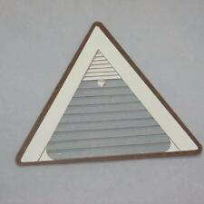VINTAGE FISHER PRICE DOLLHOUSE DOLL HOUSE 250 1978 Gable replacement part