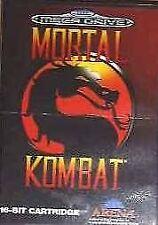 Mortal Kombat [Megadrive FR]