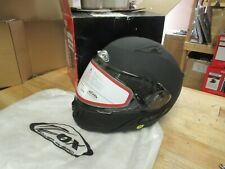 ZOX MODULAR HELMET - SNOWMOBILE ATV MOTORCYCLE - ELECTRIC SHIELD - ADULT XS