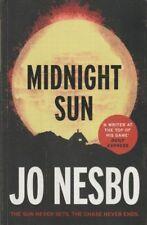 JO NESBO Midnight Nesbo 2015 SC Book