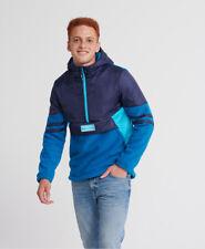 Superdry Mens Polar International Overhead Jacket