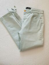 Jeans Size 14 UK  Light Blue.