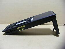 Mercedes 1296830206 Centre Center Console Armrest mechanism Black | R129 SL