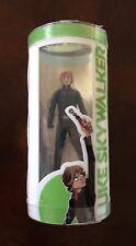 New STAR WARS Galaxy of Adventures Luke Skywalker With Mini Comic Action Figure