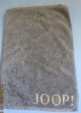 JOOP! - Gästehandtuch - Doubleface - 100 % Baumwolle