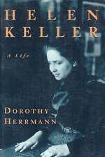 (Good)-Helen Keller: A Life (Paperback)-Herrmann, Dorothy-0226327639