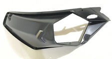 CACHE ECOPE ECOPE DROIT CAN AM SPYDER RT AIR INLET RIGHT 705010512 neuf new