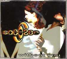 Sqeezer - Without You - CDM - 1998 - Eurohouse Europop 5TR