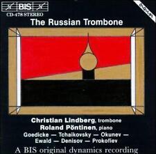 Die russische Posaune, New Music