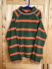 MINI BODEN - Boys Fleece Pullover - Size 9-10 years