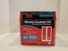 Lot Of 6 3M Window Insulator Kit New