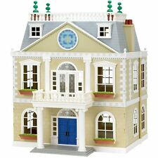 SYLVANIAN FAMILIES GRAND HOTEL PLUS CELEBRATION CAT FAMILY AND FURNITURE.