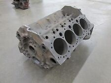 1970 Small Block Chevy 350 4 Bolt Block Hi Nickel 3970010 010 K-20-9 LT1 Z28 STD