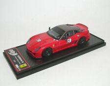 Ferrari 599 xx-genf 2009