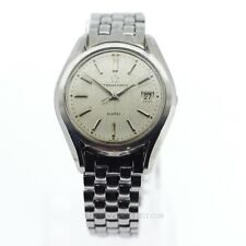 ETERNA MATIC Kontiki Date Rare Vintage Automatic Watch 37mm c. Late 60's