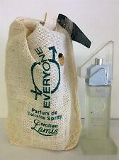 Everyone Delux 3.3 oz Lamis Creation Eau de parfum for men and women