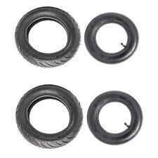 2x Mini Pocket Bike 110/50/6.5 90/65/6.5 Front Rear Tire +Inner Tube 47 49 50cc