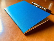 Tomoe River A6 Notebook - Japanese Fountain Pen Friendly Paper