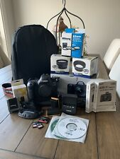Canon EOS 5D Mark IV 30.4MP Digital SLR Camera - Black (Body Only) With Extras!