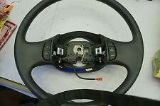 FORD BU9Z-3600-AA STEERING WHEEL ASSY.