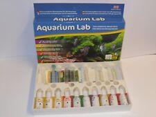 NT Labs AQUARIUM LAB Multi Test Kit, Tropical Fresh water Aquarium fish