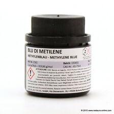 Blu di metilene (methylene blue, indicatore) - ZEUS - 10 g
