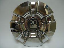 TIS22 FOR TIS 07 WHEEL//RIM CHROME CENTER CAP,CAP #TIS07 S409-11-FREE SHIP!!!