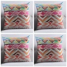 Colourful Quality Cushion Cover