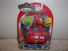 Chuggington Die-Cast - Wilson - New in Package