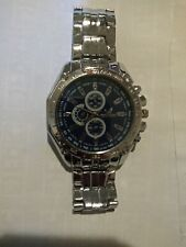 Orlando Mens Stainless Steel Business Wrist Watch *Free Shipping*