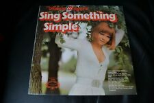 The Adam Singers – Sing Something Simple Vinyl LP Hallmark Records – HMA 214