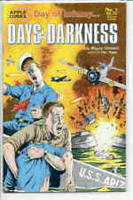 Days of Darkness #1 VF/NM; Apple | save on shipping - details inside