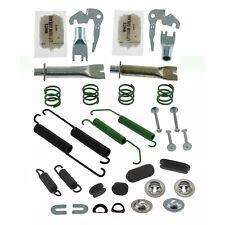 Drum Brake Hardware Kit-Drum Rear Carlson H2341