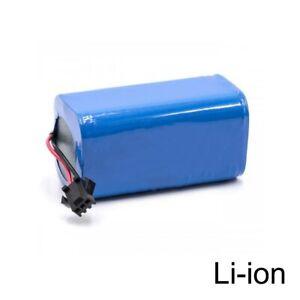 Li-ion 3000mAh for Eufy 14.8V battery 4INR 19 66 RoboVac 11S  vacuum cleaner