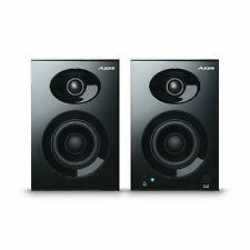 Alesis Elevate 3 Mk2 Professional Active Studio Monitor Speakers