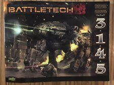 Classic BattleTech: Technical Readout 3145