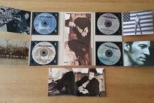 Bruce Springsteen - Tracks (4 CD Box Set 1998) MINT