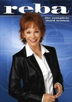 Reba: The Complete Third Season [3 Discs] (DVD New)