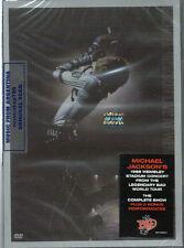 DVD MICHAEL JACKSON LIVE AT WEMBLEY JULY 16 1988 SEALED NEW 2012