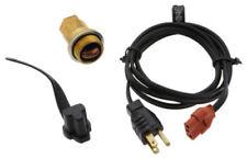 Engine Heater-SE-R Zerostart/Temro 3100007