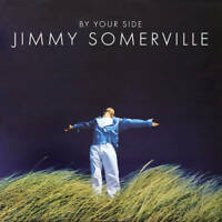 """Jimmy Somerville - By Your Side (12"""")"""