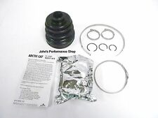 Arctic Cat ATV CV Joint Boot Repair Kit See Listing for Exact Fitment 2436-112