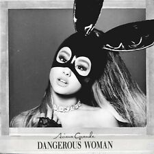 Ariana Grande - Dangerous Woman - New Vinyl 2LP
