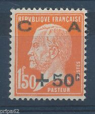 CC - TIMBRE DE FRANCE N° 248 NEUF Charnière*