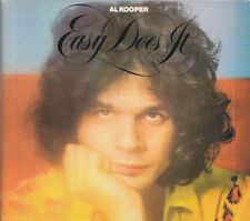 Al Kooper Easy Does It | CD YELLOW SPV