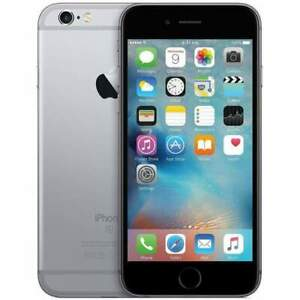 APPLE IPHONE 6S,  seller refurbished, Grade A, Retail box with full accesories.
